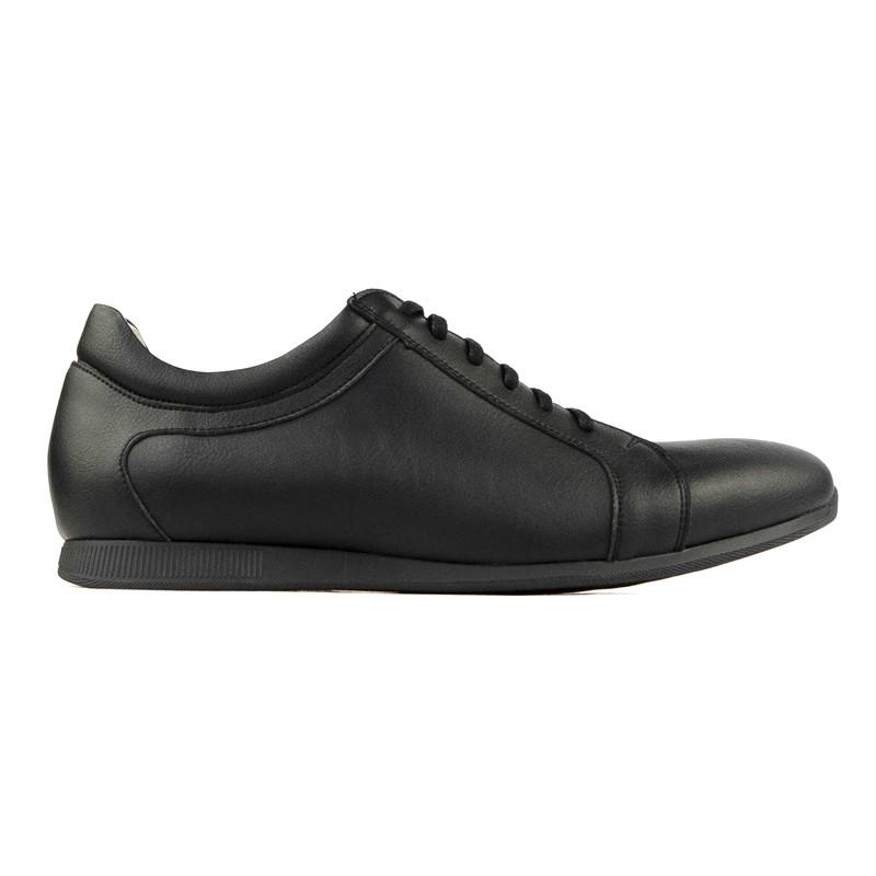 Boots ETNA black