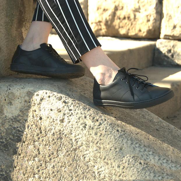 Sneakersy CELLO Black
